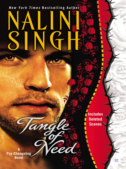 Title details for Tangle of Need by Nalini Singh - Available