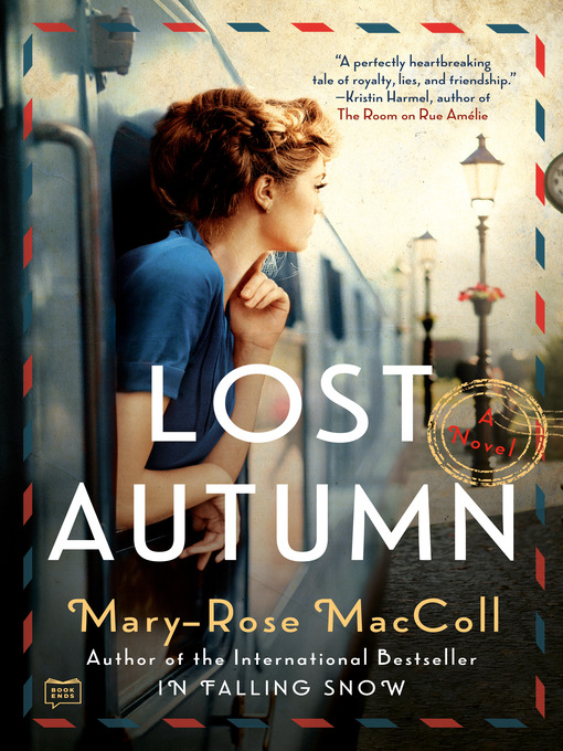 Title details for Lost Autumn by Mary-Rose MacColl - Available