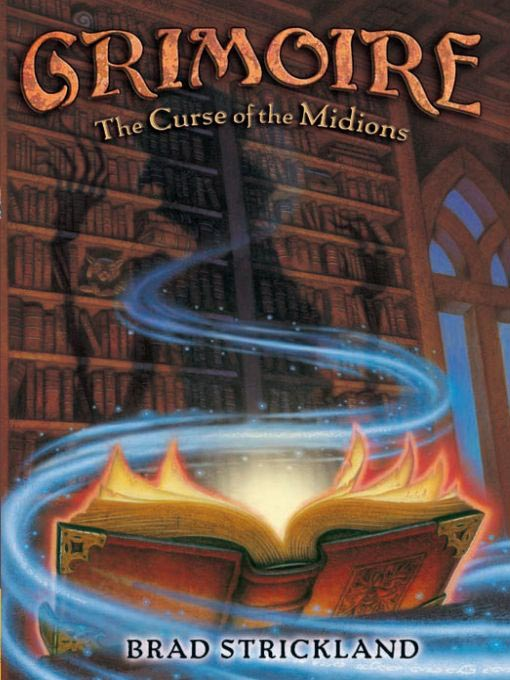 Title details for Curse of the Midions by Brad Strickland - Available