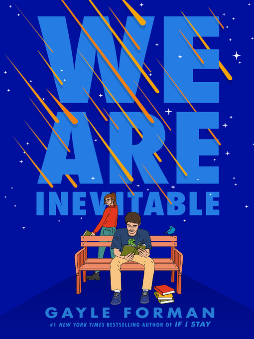Title details for We Are Inevitable by Gayle Forman - Available