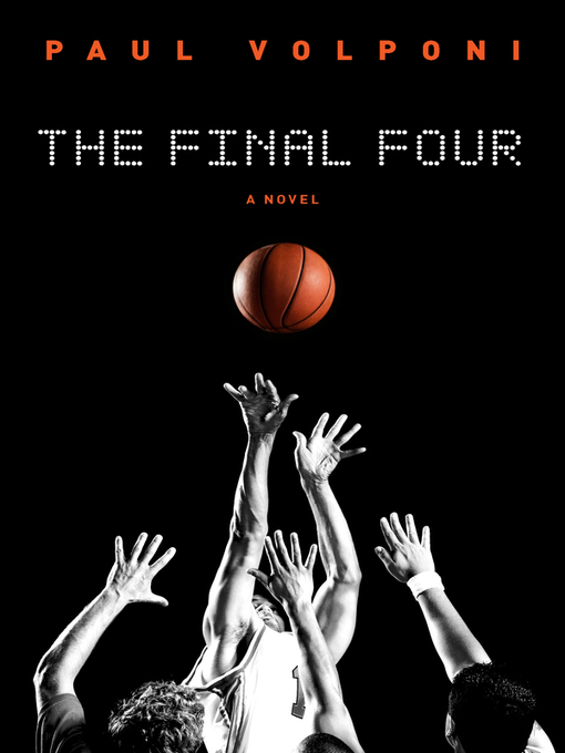 Cover image for The Final Four