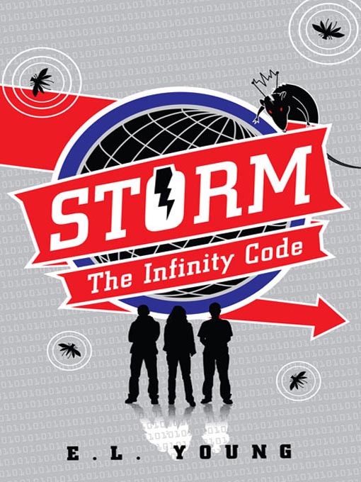 Title details for The Infinity Code by Emma Young - Available