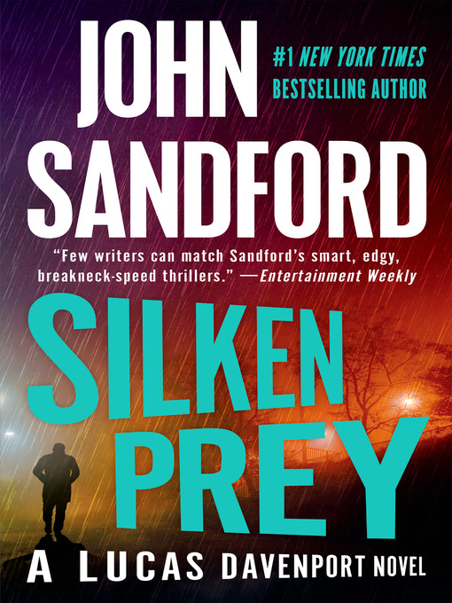 Title details for Silken Prey by John Sandford - Available