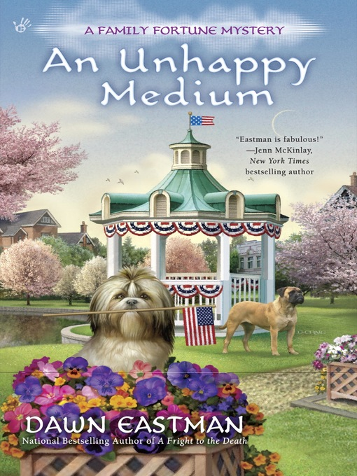 Title details for An Unhappy Medium by Dawn Eastman - Available