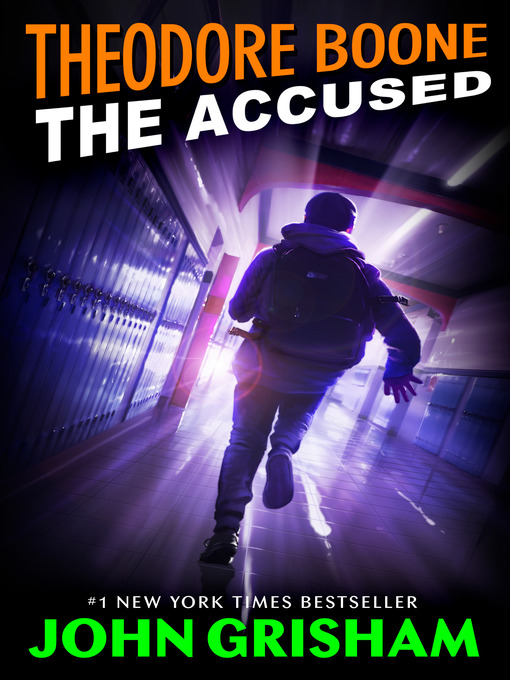 Title details for The Accused by John Grisham - Wait list