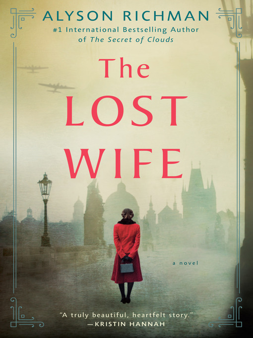 Title details for The Lost Wife by Alyson Richman - Available