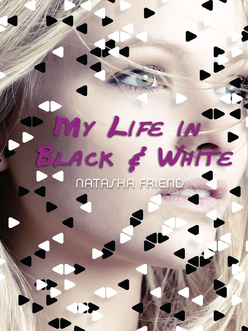 Cover of My Life in Black and White