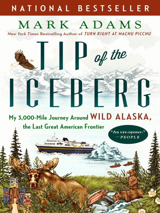 Title details for Tip of the Iceberg by Mark Adams - Available