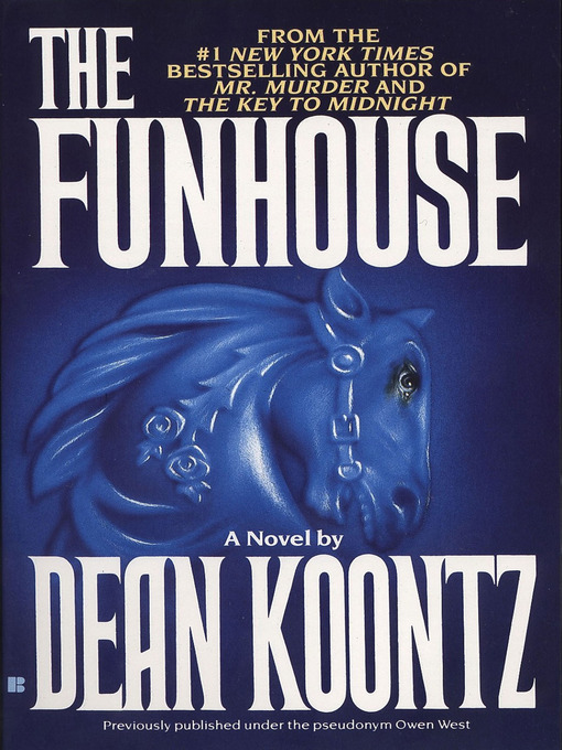 Title details for The Funhouse by Dean Koontz - Available