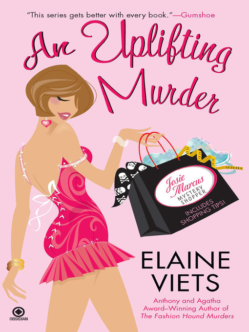 Title details for An Uplifting Murder by Elaine Viets - Available