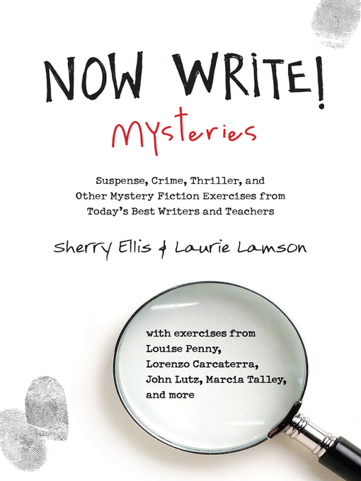 Cover image for Now Write! Mysteries