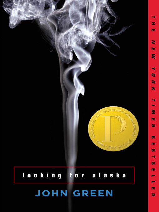 Cover of Looking for Alaska
