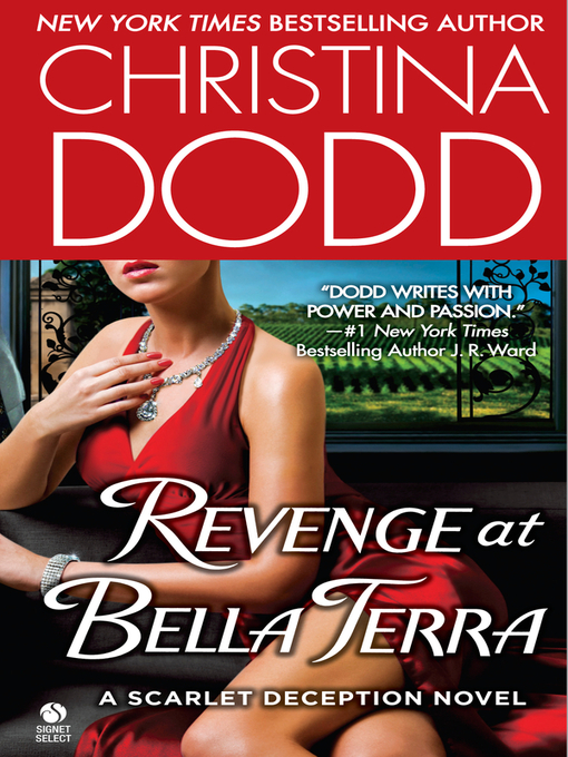 Title details for Revenge at Bella Terra by Christina Dodd - Available