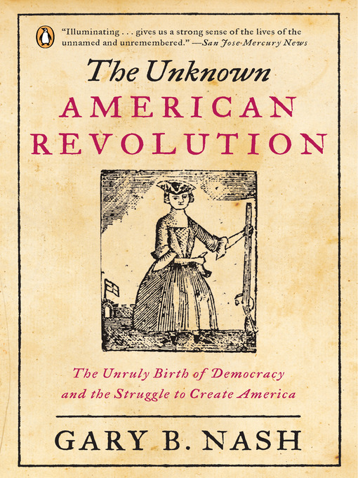 an analysis of the argument of gary b nash about the radical nature of the american revolution