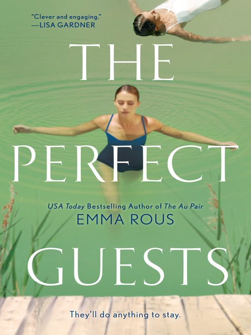 Title details for The Perfect Guests by Emma Rous - Wait list