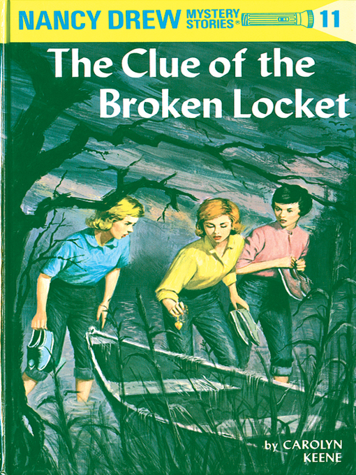 Title details for The Clue of the Broken Locket by Carolyn Keene - Wait list