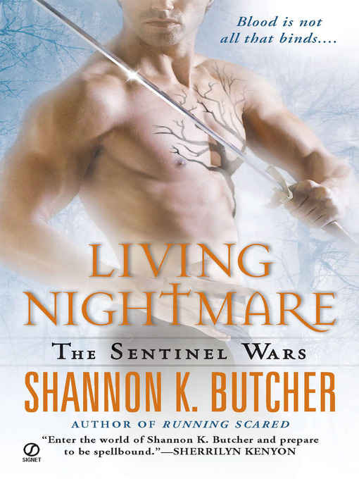 Title details for Living Nightmare by Shannon K. Butcher - Available