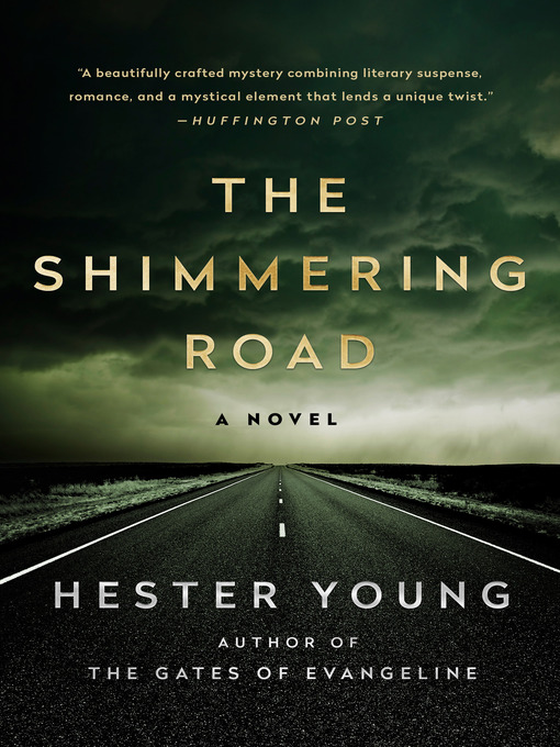 Title details for The Shimmering Road by Hester Young - Wait list
