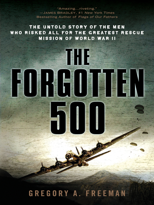 Title details for The Forgotten 500 by Gregory A. Freeman - Available