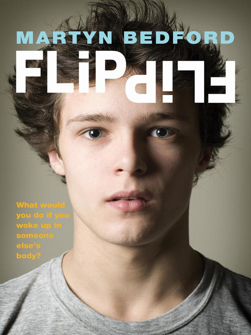 Title details for Flip by Martyn Bedford - Available