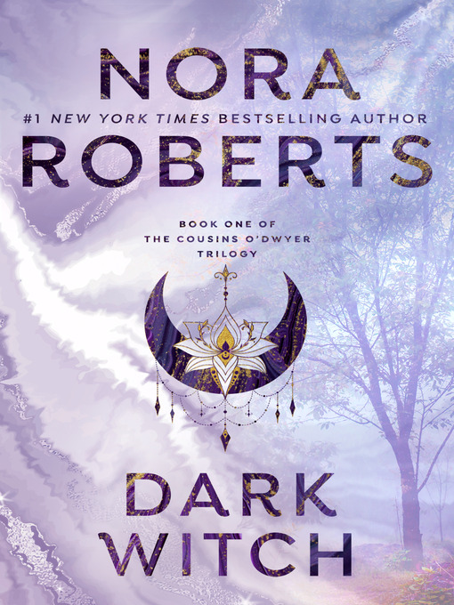 Title details for Dark Witch by Nora Roberts - Available