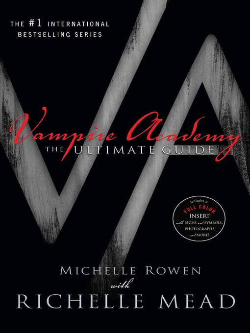 Title details for Vampire Academy by Michelle Rowen - Available