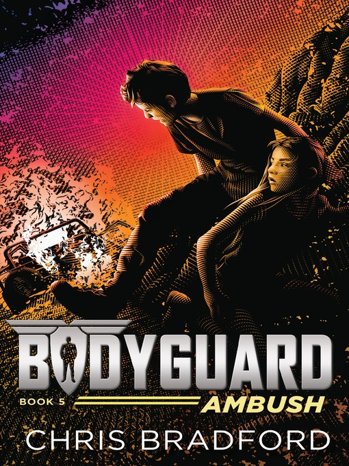 Title details for Ambush by Chris Bradford - Available