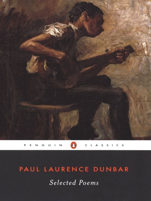Title details for Selected Poems by Paul Laurence Dunbar - Wait list