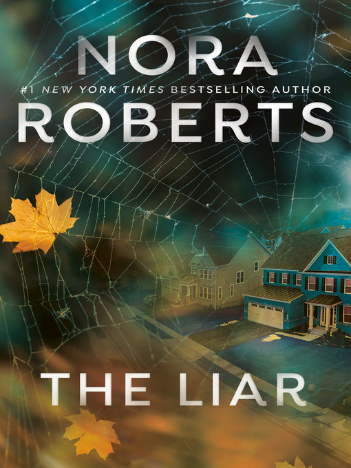 Title details for The Liar by Nora Roberts - Wait list