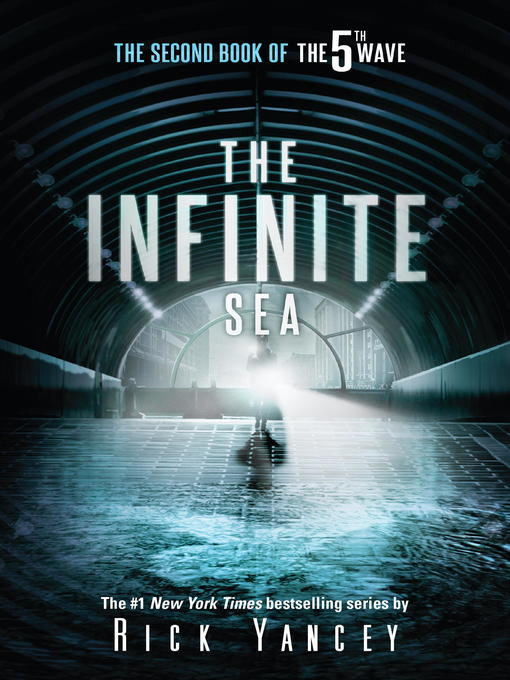 Cover of The Infinite Sea