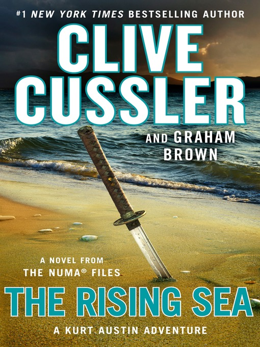 Title details for The Rising Sea by Clive Cussler - Available
