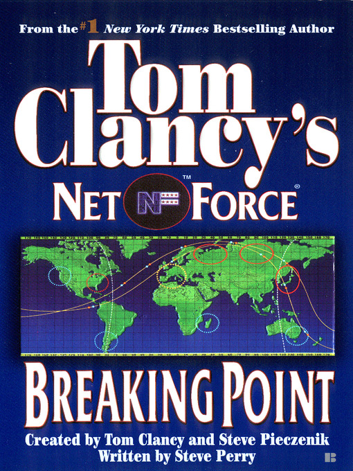 Title details for Breaking Point by Tom Clancy - Available
