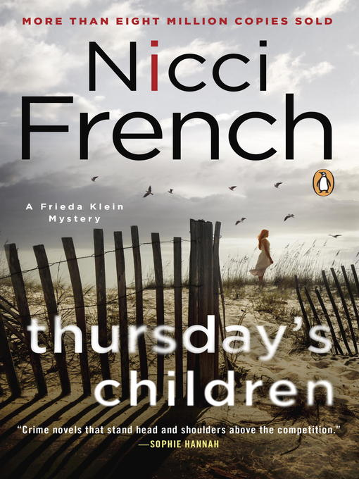 Title details for Thursday's Children by Nicci French - Available