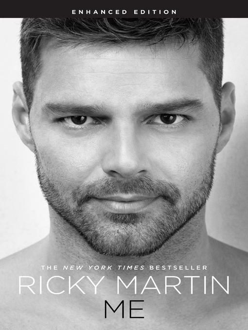 Title details for Me by Ricky Martin - Wait list