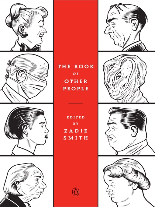 Title details for The Book of Other People by Zadie Smith - Wait list