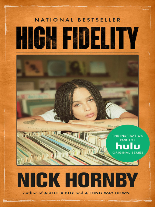 Title details for High Fidelity by Nick Hornby - Available