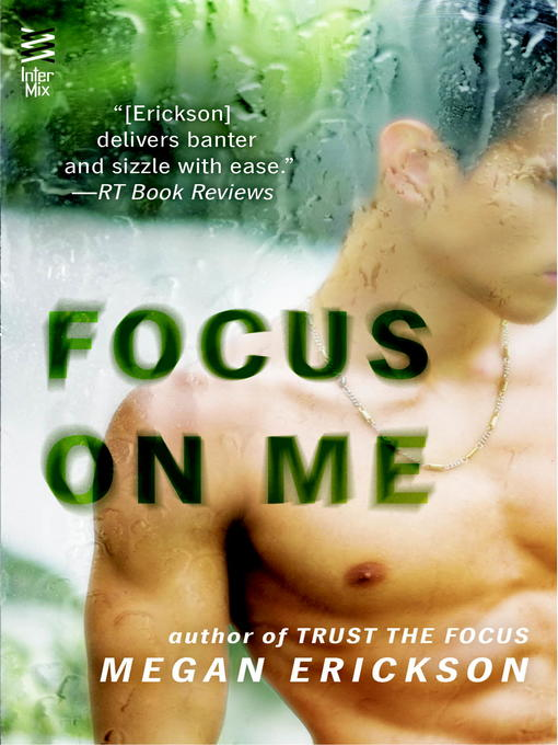 Cover of Focus on Me--In Focus