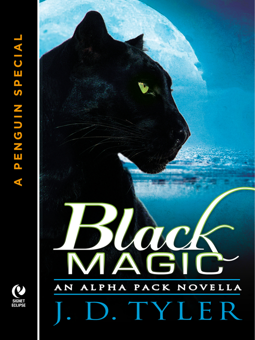 Title details for Black Magic by J.D. Tyler - Available