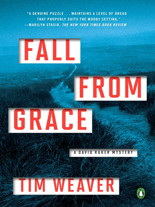 Title details for Fall from Grace by Tim Weaver - Wait list