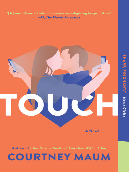 Cover of Touch