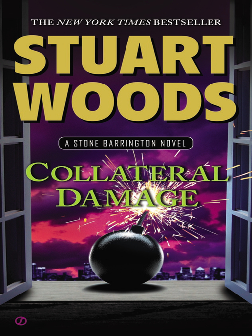 Title details for Collateral Damage by Stuart Woods - Wait list
