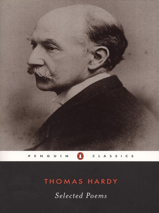 Title details for Hardy by Thomas Hardy - Available