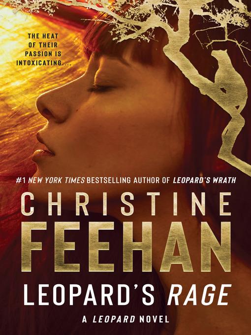 Leopard's rage Leopard People Series, Book 12