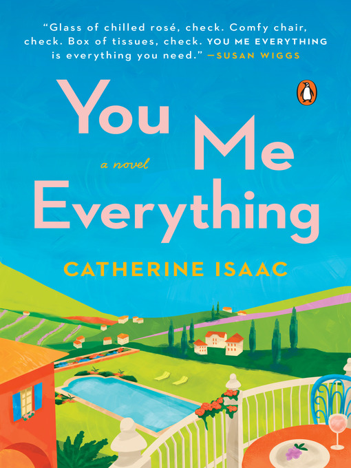 Title details for You Me Everything by Catherine Isaac - Available