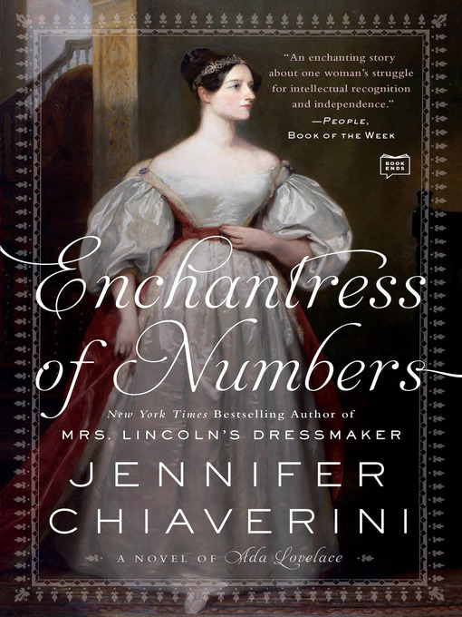 Title details for Enchantress of Numbers by Jennifer Chiaverini - Available