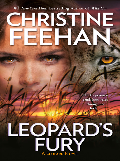 Cover of Leopard's Fury