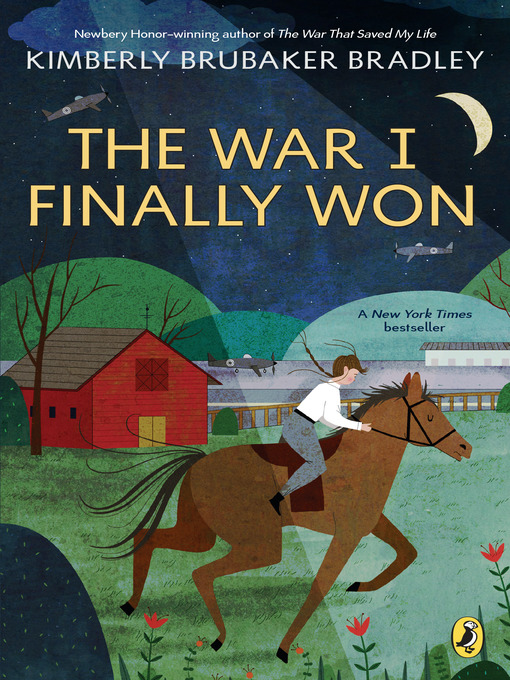 Cover of The War I Finally Won