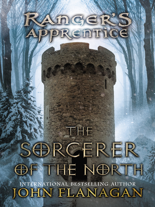 Cover of The Sorcerer of the North