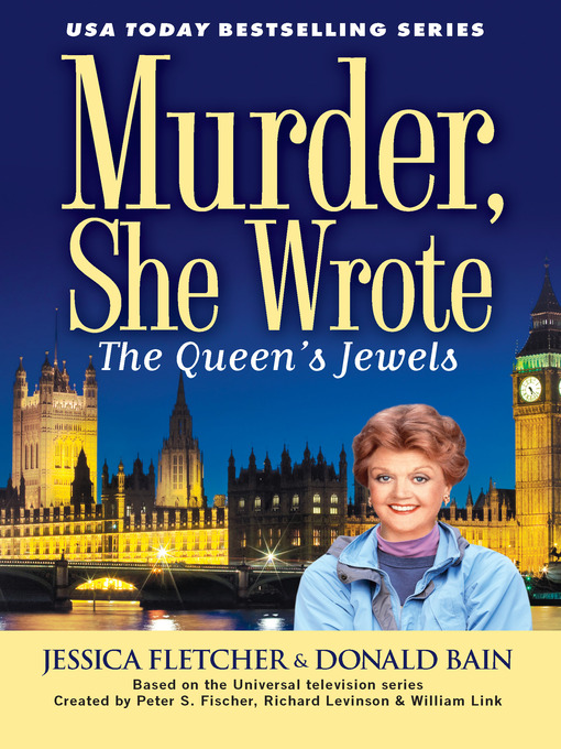 Title details for The Queen's Jewels by Jessica Fletcher - Wait list