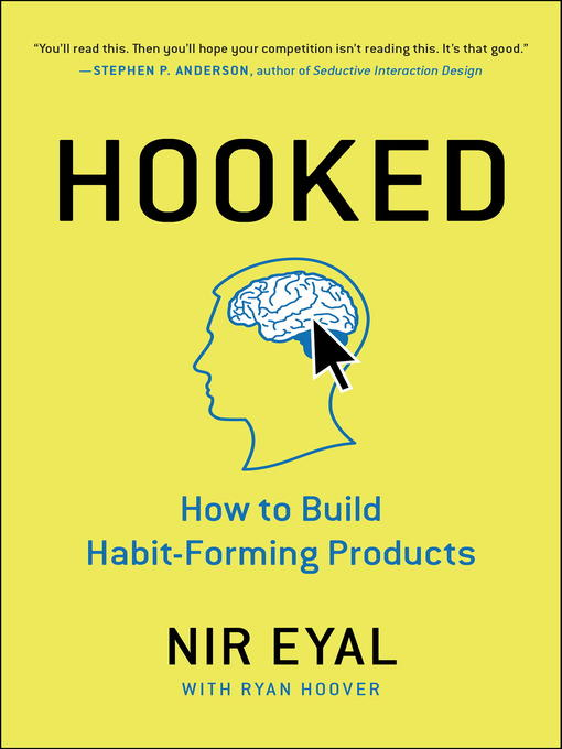 Cover of Hooked